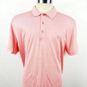 Izod Golf Mens Polo Shirt Size XL
